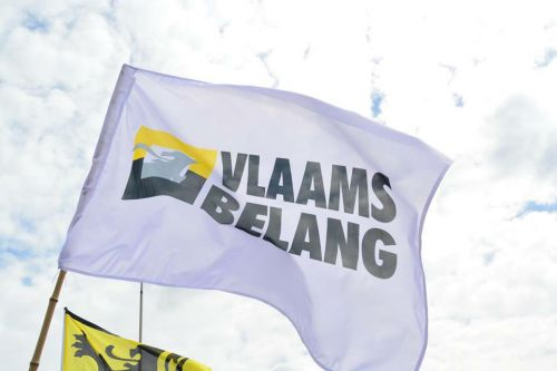 Wikimedia Commons - Vlaams Belang