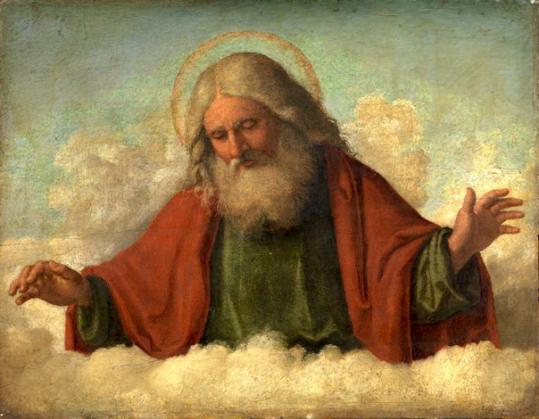 Wikimedia Commons - God