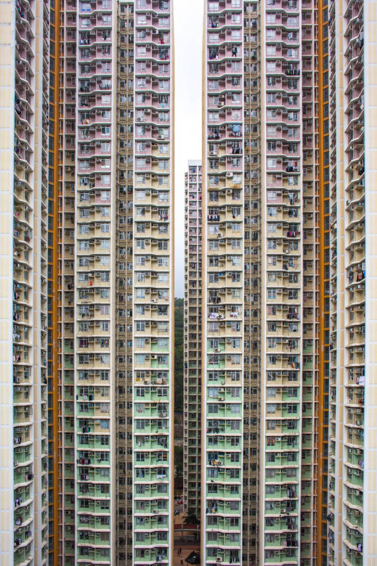 Kowloon, Hong Kong, Photo by Adam Morse on Unsplash