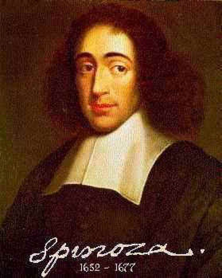 Free photo - Spinoza